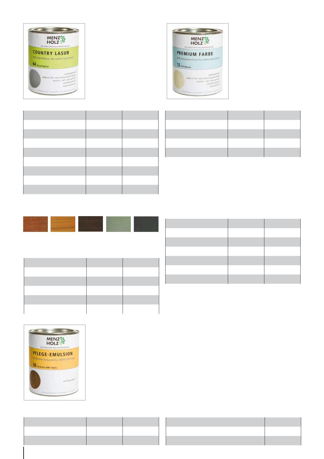Ein Katalog Ihres Fachhändlers