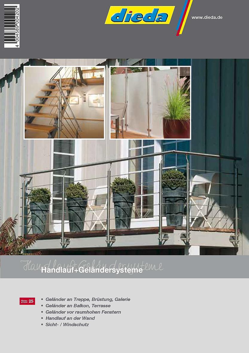 dieda: der online katalog, Moderne