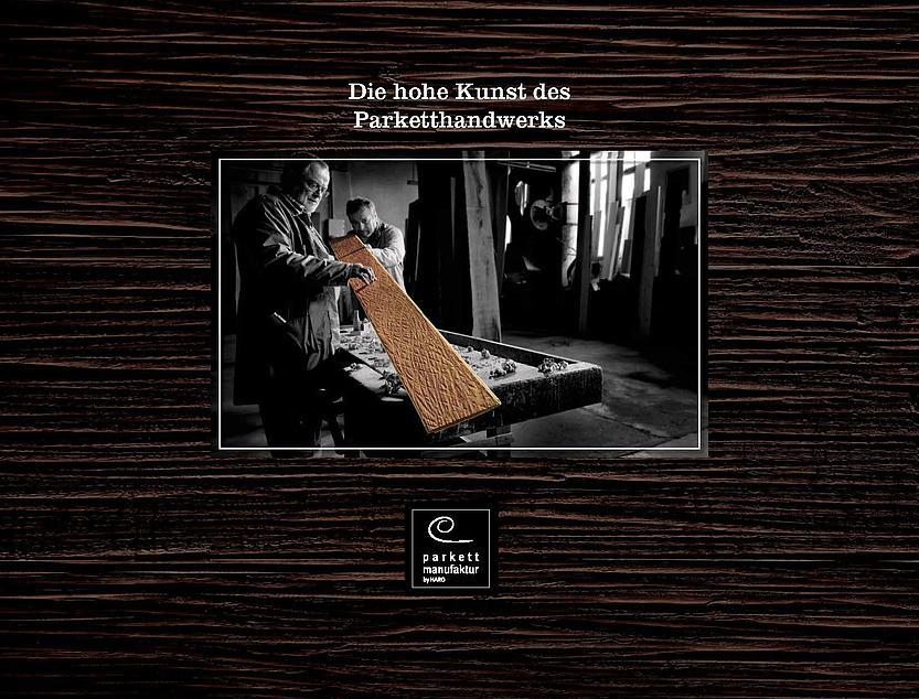 Parkettboden dunkelgrau  Kataloge Prospekte Haro Hamberger Parkett Laminat Echtholzboden